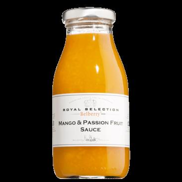 Mango & Maracuja Fruchtsauce